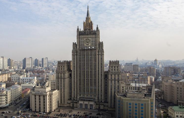 о смене власти в России
