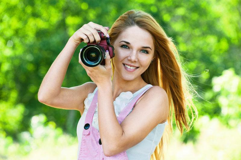 Сохрани лучшие мгновения жизни на картинках