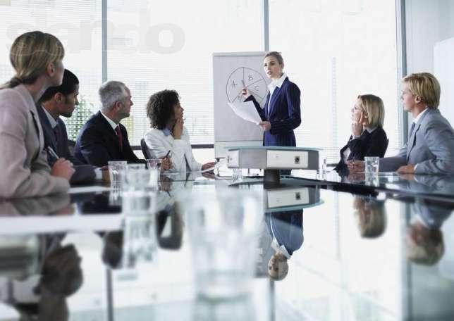 Обучение персонала – путь к успеху и процветанию фирмы