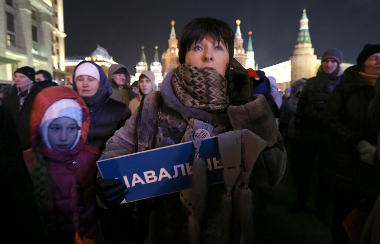 братьям Навальным