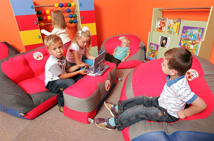 детской мебели