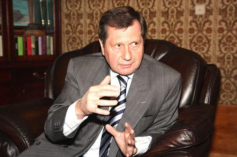 Посол РФ в ФРГ: нельзя допустить дальнейшей деградации российско-германских отношений