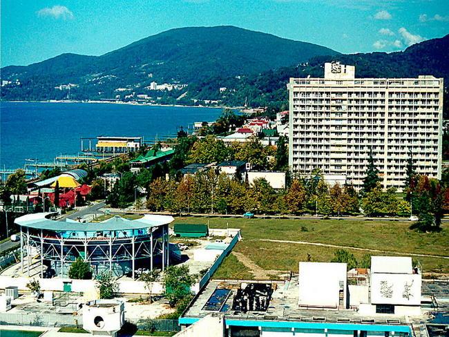 Лучшие рекламные агентства краснодарского курорта