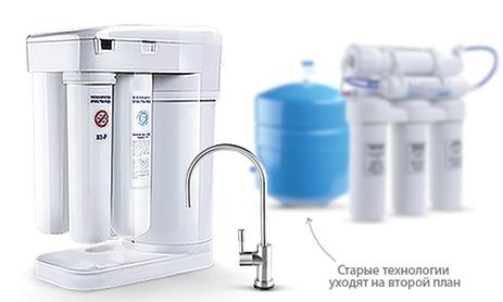 Пейте чистую воду и будьте здоровы!
