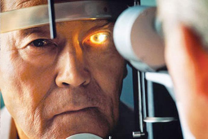 лечения глазных болезней