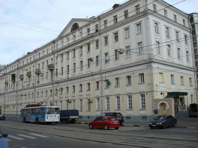 Общежития помогут решить проблемы поиска жилья в столице