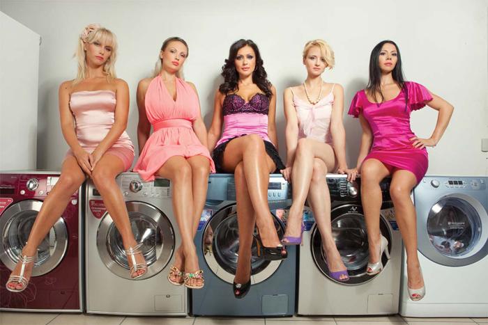 Как не ошибиться при выборе стиральной машины Занусси?