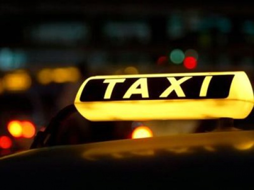На такси? Дешево? — реальность