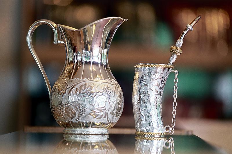 Пить воду из серебряного кувшина: мечта или реальность?