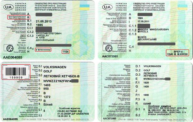 Особенности оформления технического паспорта