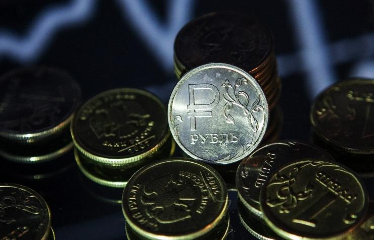 Набиуллина: ЦБ не видит объективных причин для снижения курса рубля