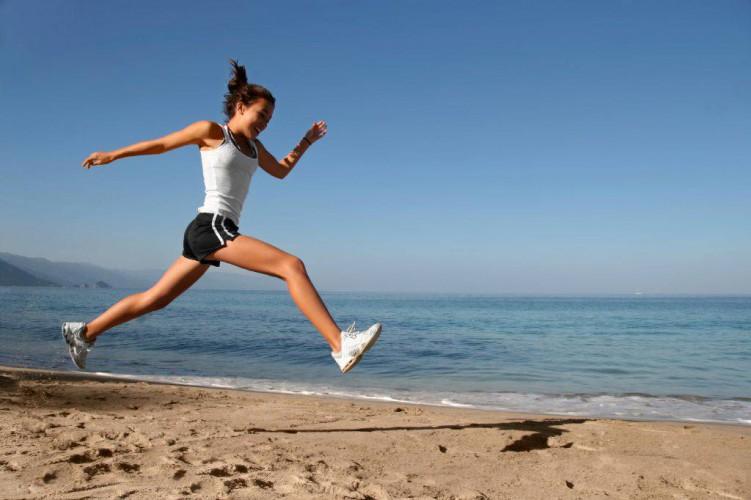 Позаботиться о себе и своем здоровье может только сам человек