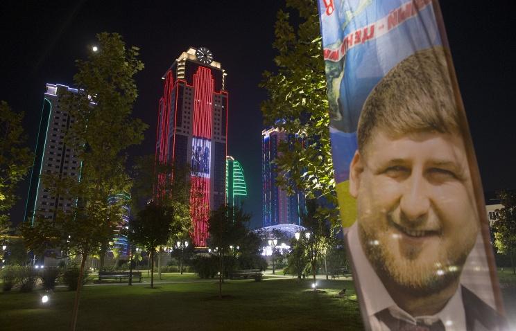 Рамзан Кадыров назван человеком года в борьбе с наркотиками и алкоголизмом в России