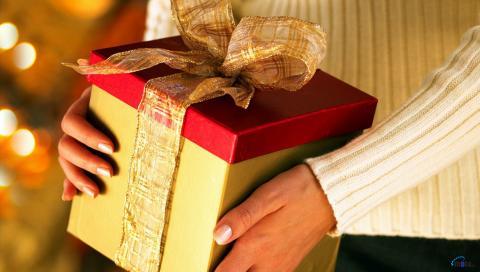 Что подарить любимому мужу?