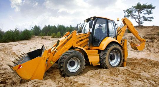Обеспечение рабочего процесса на строительной площадке – забота не только бригадиров, но и руководящего состава