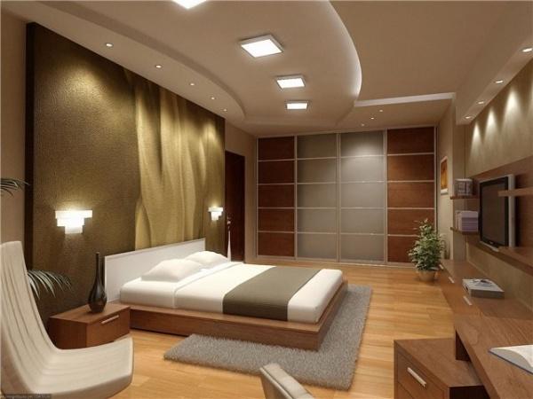 Ремонт в Санкт-Петербурге, виды ремонта квартир