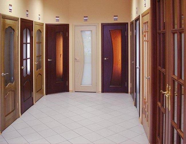 Все или почти все о том, как правильно выбрать двери