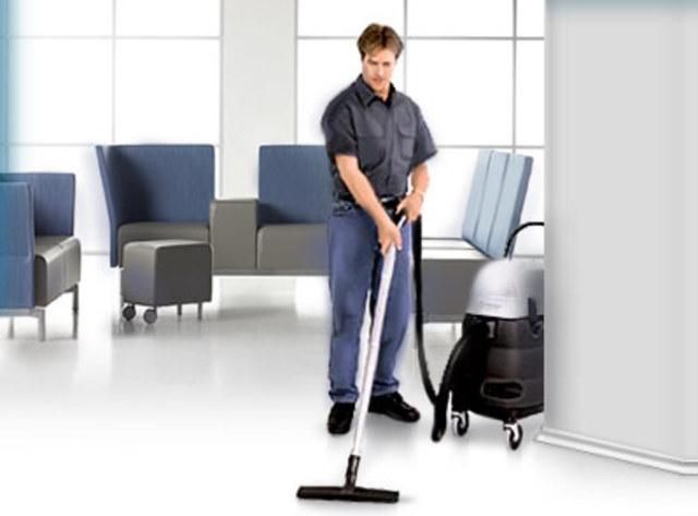Самым не любимым мероприятием для человека признана уборка