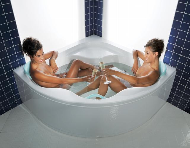 Чешские ванны. Экономия и прочность