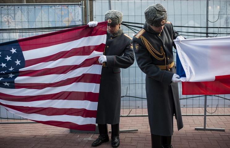 Косачев: отношения РФ и США находятся в состоянии кризиса