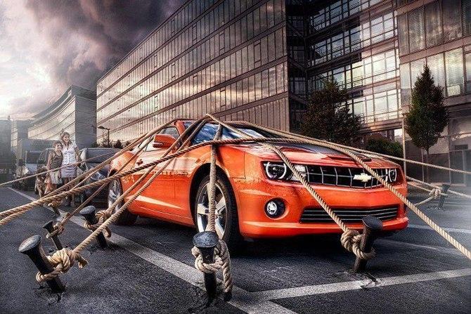 Опасности на дороге могут поджидать любого и в любом месте