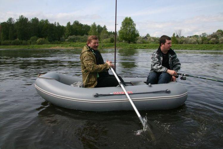 Преимущества надувных плавательных средств стали очевидны для многих