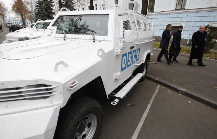 """Келин: Москва поднимает вопрос в ОБСЕ о """"зачистке информации"""" на Украине"""