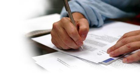 Что собой представляет процедура регистрации себя как юридического лица