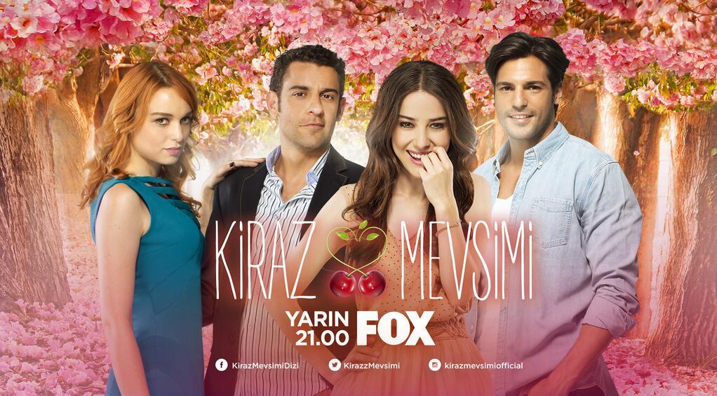 Море чувств и эмоций от турецкого сериала гарантированно!