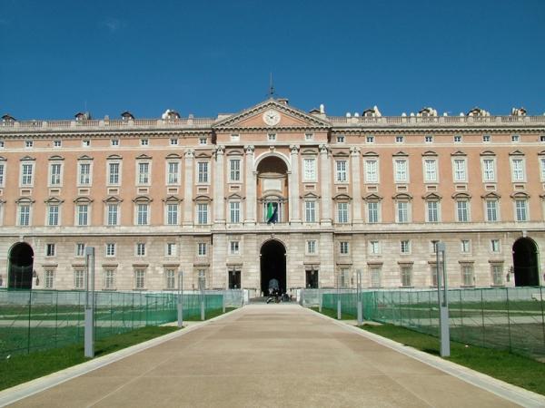 Интересные дворцы Италии