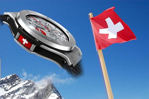 Мужские швейцарские часы: что нужно знать об аксессуаре?