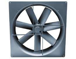 Эффективность вентиляции зависит от приборов, включенных в ее состав