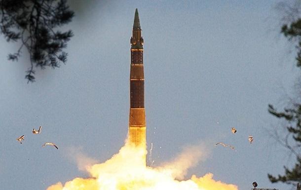 Погрозить ядерным оружием