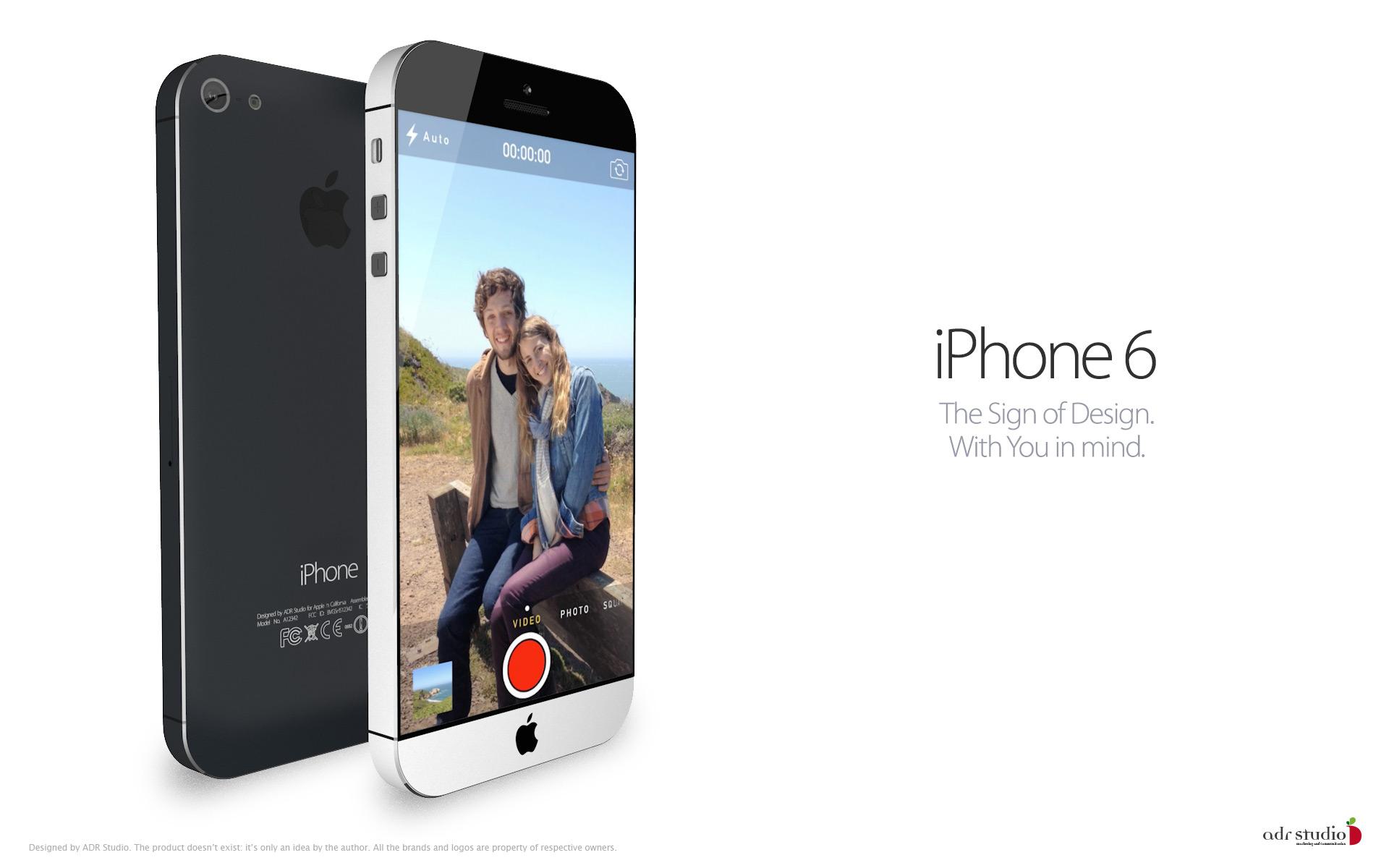 Полезное ревью к iPhone 6