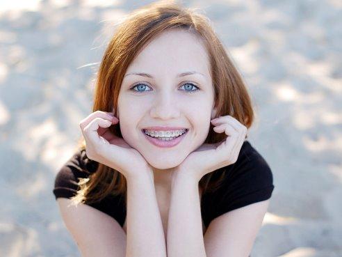 Беспокойства по поводу зубов напрасны