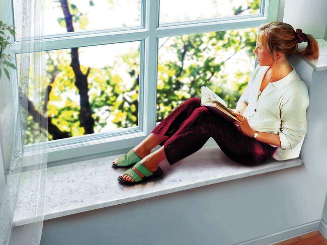 Новые технологии остекления окон, балконов и лоджий