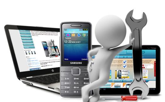 Обеспечить возможность общения — вот задача телефона