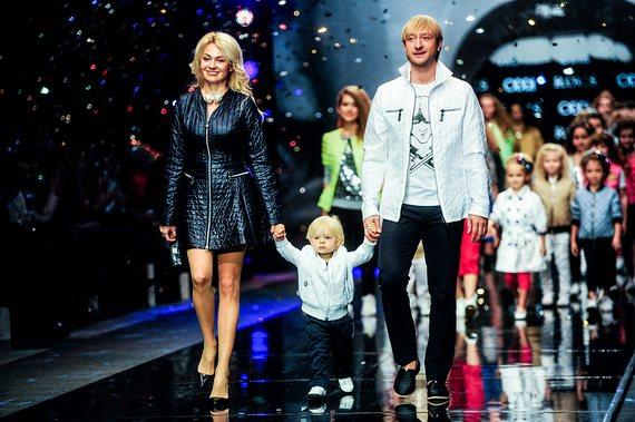 Плющенко: В мужском катании творится бардак