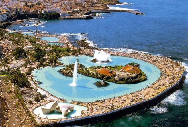 Чем нас манит отдых в Испании