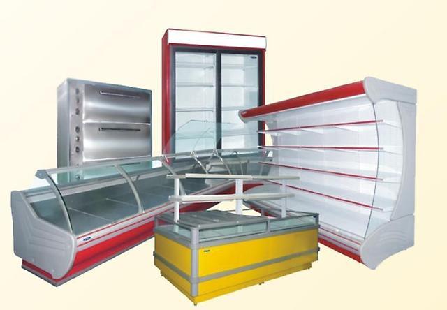 Качественное оборудование и мебель для магазинов