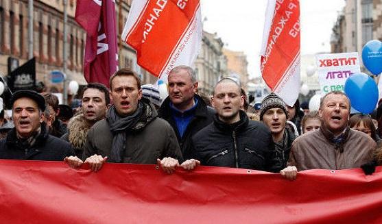 Оппозиция консолидируется готовясь к выборам 2016