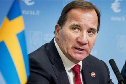 Премьер Швеции отказался ехать в Москву на День Победы