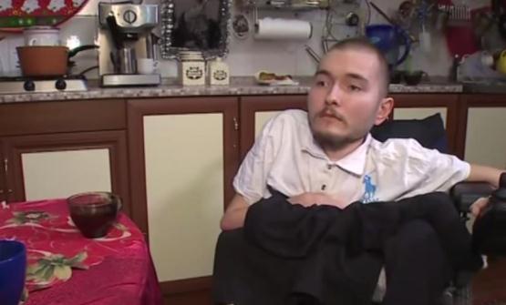 Российский программист – первый кандидат на пересадку головы