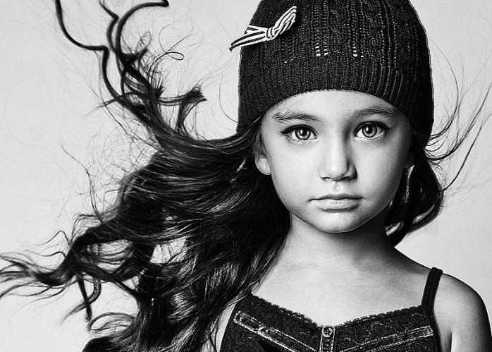 Модельное агентство для девочек