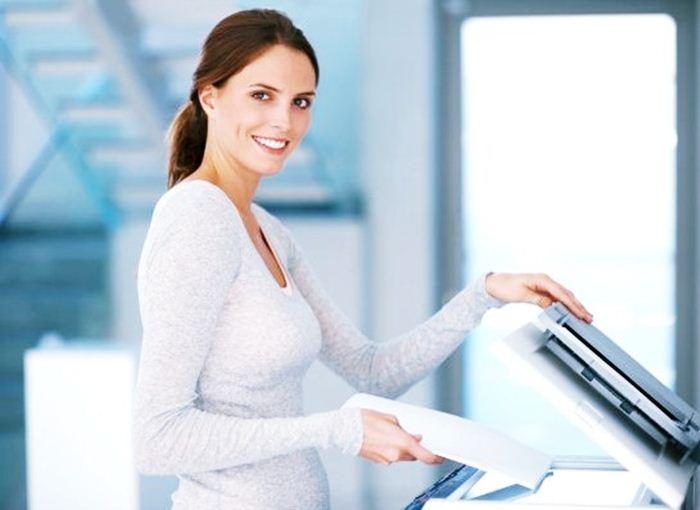 Оптимальная помощь в решении бумажных проблем