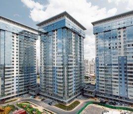 Стиль, роскошь и современность – основа успешной реализации квартир