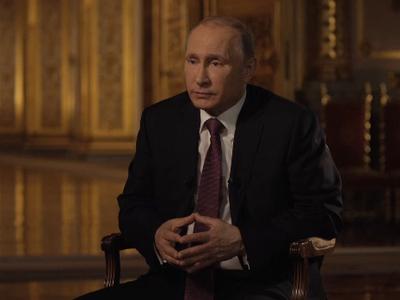 Песков рекомендует к просмотру фильм «Президент»