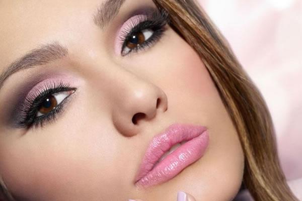 Правильная макияж — залог успеха в глазах мужчин
