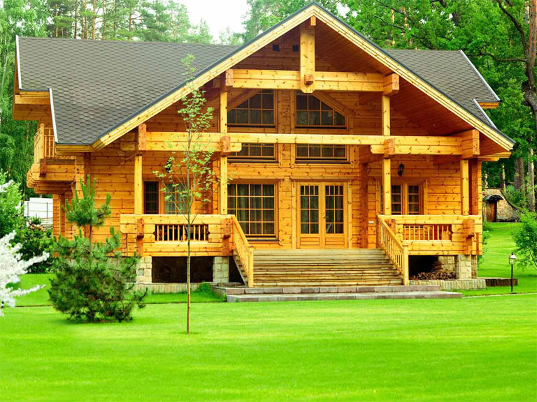 Преимущество деревянных строений подтверждено в очередной раз