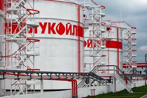На Лукойле уточнили размеры Новосибирской кражи топлива